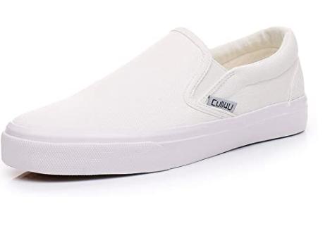 Cull4u Slip-on Sneaker