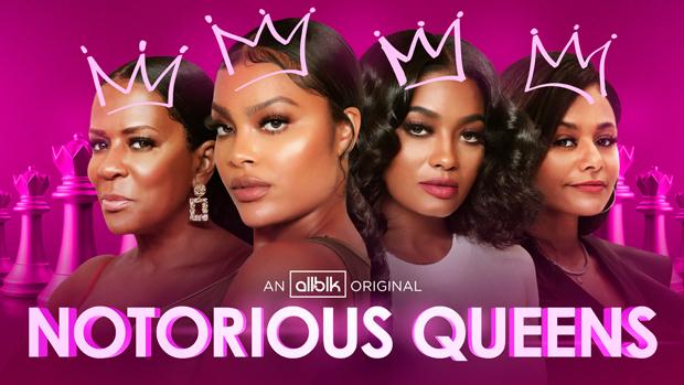 Notorious Queens Stormey Ramdhan