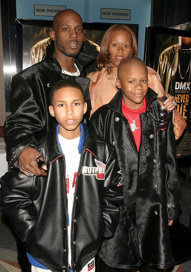 Who Is Tashera Simmons? Everything To Know About DMX's Ex ...