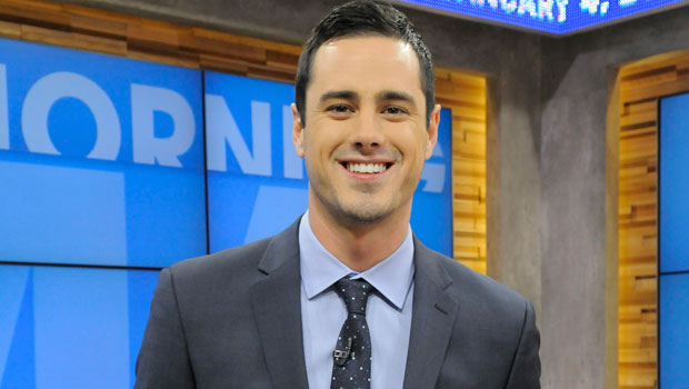 Ben Higgins Reveals Which Bachelor Nation Stars He's Inviting To His Wedding & If It Will Be Filmed