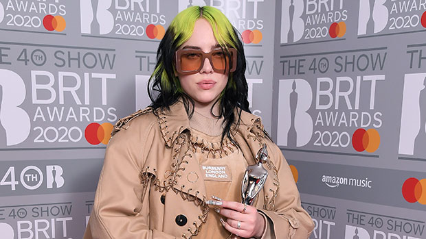 Billie Eilish Snuggles Up To Matthew Tyler Vorce On A Stroll As They Spark Dating Buzz — Pics