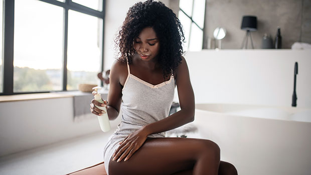 Best body lotions for spring