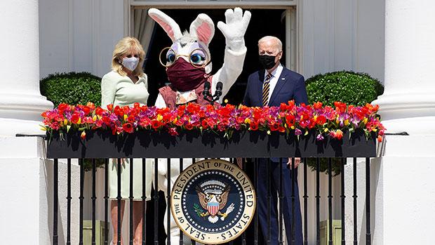 Dr. Jill Biden, Joe Biden