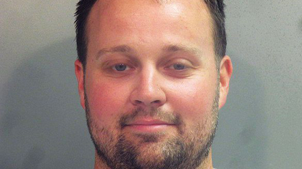 Josh Duggar Charged With Possession Of Child Pornography After Arrest In Arkansas