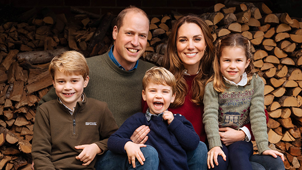 Prince William Kate Middleton Kids