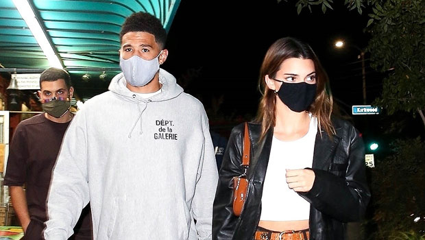 Kendall Jenner Cheers On Sister Kylie As She Goes Head-To-Head With BF Devin Booker For Pop-A-Shot.jpg