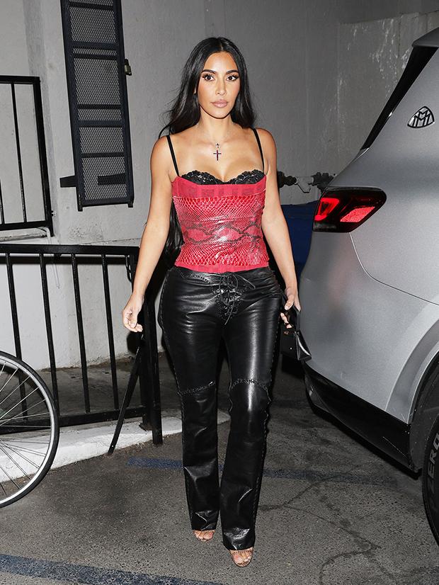Kim Kardashian Miami