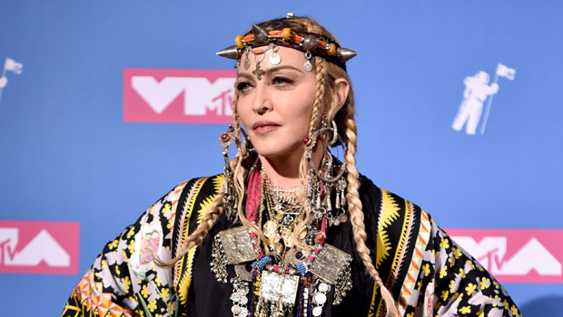 Madonna Buys The Weeknd Mansion