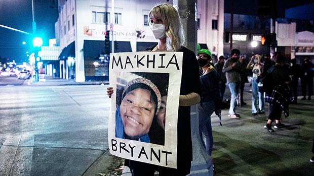 Ma'Khia Bryant