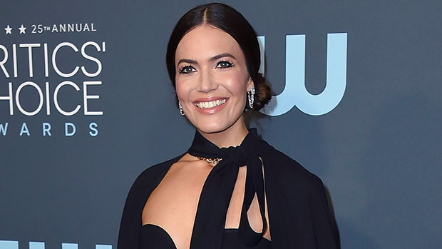 Mandy Moore Pumps Breast Milk While In Character As Old Rebecca On 'This Is Us' Set.jpg