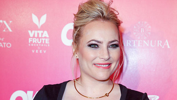 Meghan McCain Won't Be Friends With Exes: 'If You've Seen Me Naked We Don't Need To Catch Up'.jpg