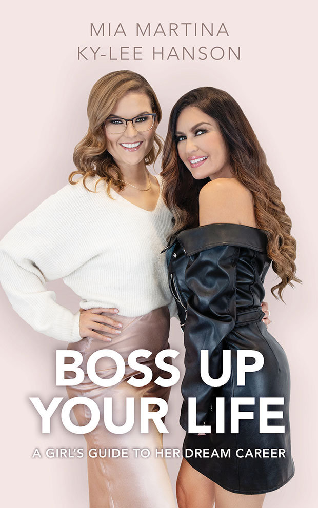 boss up your life book