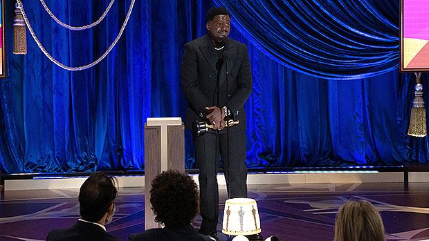 Oscar Winners List 2021: Daniel Kaluuya, Frances McDormand & More