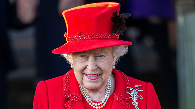 Queen Elizabeth, 94: First Photos Since Death Of Prince Philip, 99, Walking Her Beloved Corgis.jpg