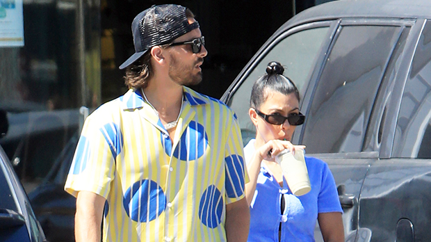 Scott Disick Tells Kourtney Kardashian He 'Loves' Her & Brings Up Marriage In 'KUWTK' Preview.jpg