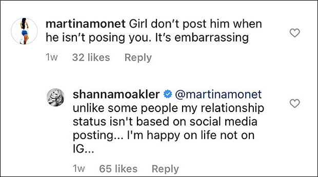 Shanna Moakler Instagram
