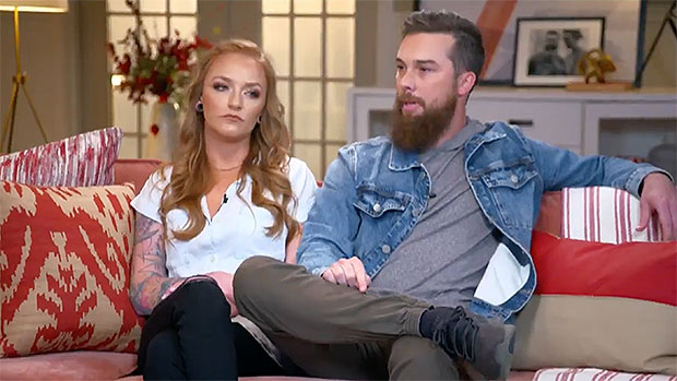 'Teen Mom' Reunion Preview: Maci Bookout & Husband Taylor Face Off With Ryan Edwards' Parents.jpg