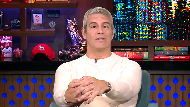 Andy Cohen Finally Speaks Out On Porsha Williams' 'Wild' Engagement — Watch.jpg
