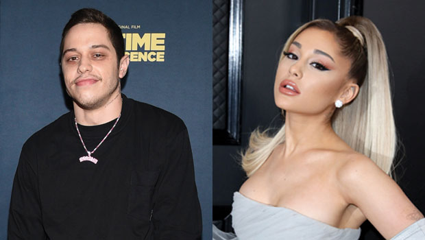Pete Davidson's Reaction To Ariana Grande's Surprise Wedding Revealed 2 Years After Split