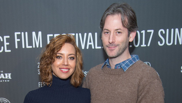 Aubrey Plaza Married: Actress Confirms She Married Longtime BF Jeff Baena — 'Darling Husband'.jpg
