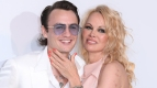 Brandon Lee Reacts Pamela Anderson Marriage
