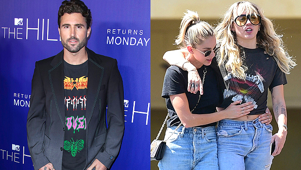 Brody Jenner Reveals Why Ex Kaitlynn Carter's Romance With Miley Cyrus Initially Surprised Him