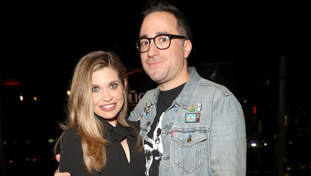 Danielle Fishel Announces 2nd Pregnancy As She Celebrates 40th Birthday: 'I've Never Been More Excited'.jpg