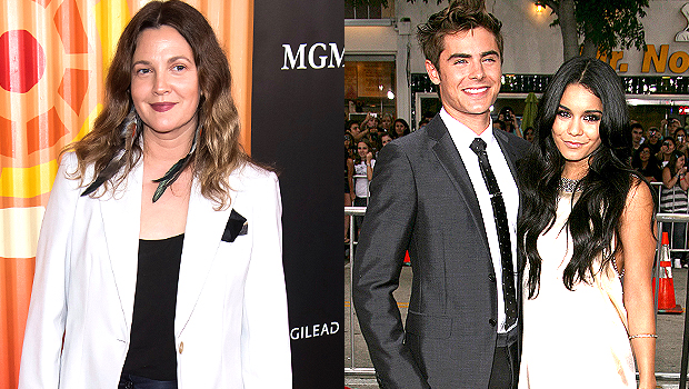Drew Barrymore Recalls 3rd-Wheeling Zac Efron & Vanessa Hudgens' 'Cute & Cozy' Date.jpg