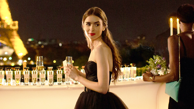 'Emily In Paris' Season 2: First Photos Of Lily Collins On Set — Everything We Know So Far