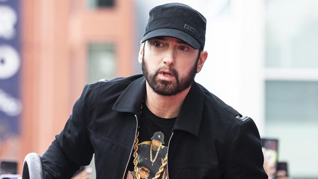 Eminem's Daughter Hailie Hikes In A Crop Top & Leggings On Sedona Trip — Watch.jpg