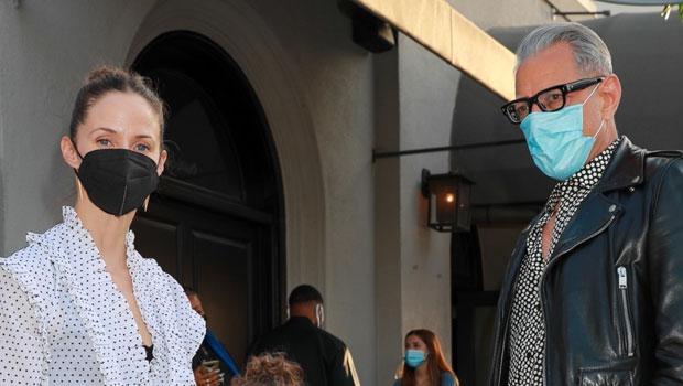 Jeff Goldblum, Emilie, Kids