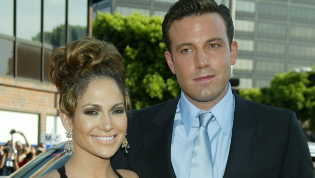 Jennifer Lopez Looks At Ben Affleck As 'More Than A Friend' & Letting Him 'Take The Lead'