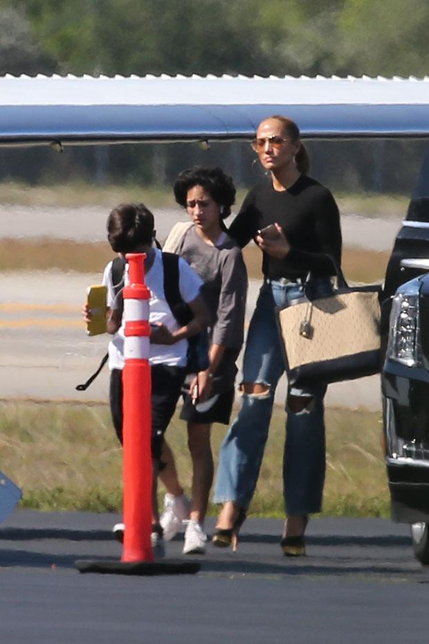 Jennifer Lopez, Max & Emme