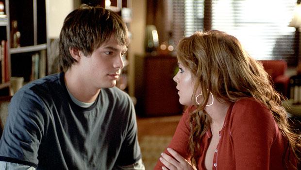 Jonathan Bennett Reacts Lindsay Lohan Netflix Movie