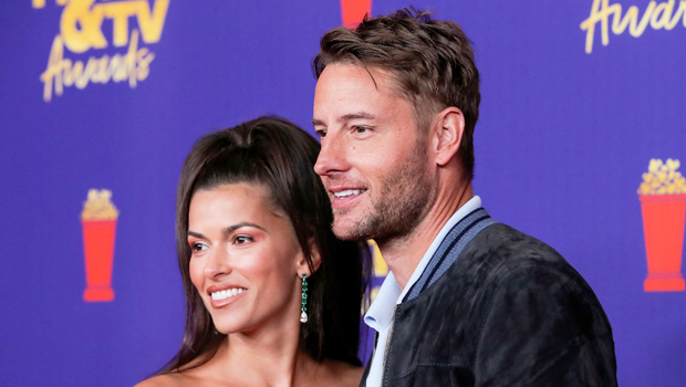 Justin Hartley & Sofia Pernas Are Married: 'This Is Us' Star Ties The Knot 1 Year After Divorce