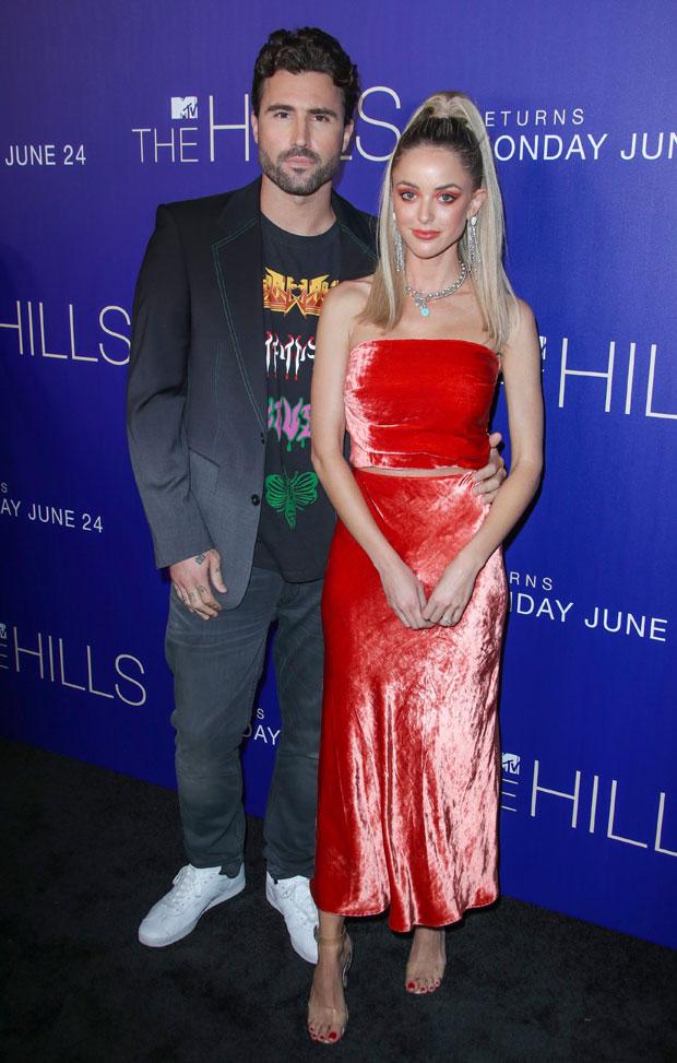 Brody Jenner, Kaitlyn Carter