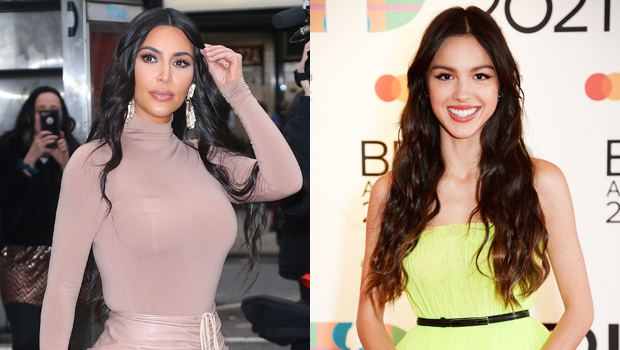 Kim Kardashian, Olivia Rodrigo