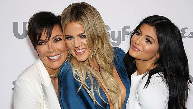 Kylie Jenner Breaks Ground On $15M 5-Acre Lot To Build Mega Mansion Near Kris & Khloe — Pic