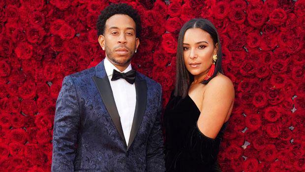 Ludacris & Wife Eudoxie Bridges Expecting Baby No. 2: 'The Greatest Gift' — See Pics
