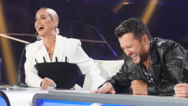 Katy Perry Claps Back After Luke Bryan Trolls Her For Not Shaving Her Legs — Watch