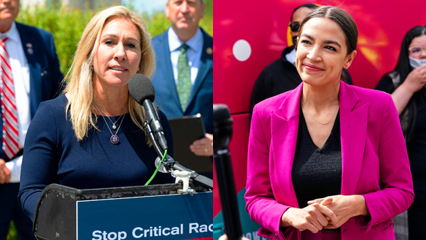 Marjorie Taylor Greene Reportedly Confronted AOC For Supporting 'Terrorist' BLM Movement.jpg