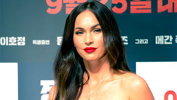 Megan Fox Stuns In Sheer Top & Leather Pants For New Photos — See Pics.jpg