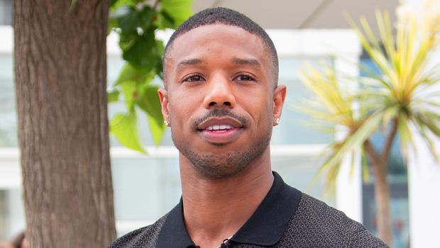 Michael B. Jordan Reveals His Plan For Having Kids Amid Lori Harvey Romance — Watch