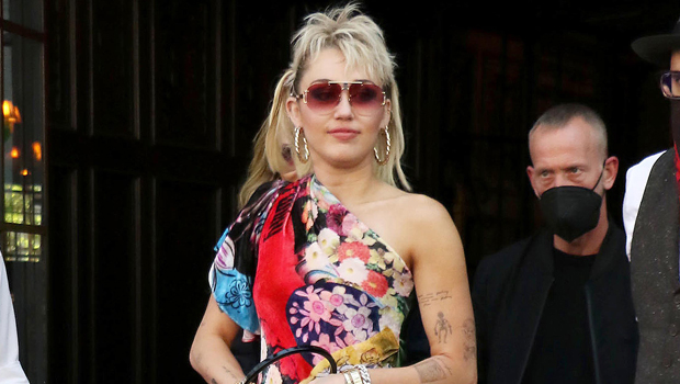 Miley Cyrus Rocks Colorful Dress In NYC After Brody Jenner Shades Her 'Gnarly' Romance With His Ex.jpg