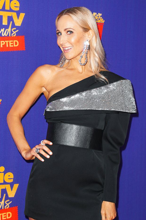 Nikki Glaser MTV Movie & TV Awards