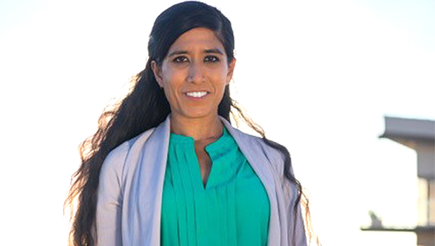 Priya Bhat-Patel Vows To Help AAPI Community In CA State Senate: 'I Want My Son Represented'