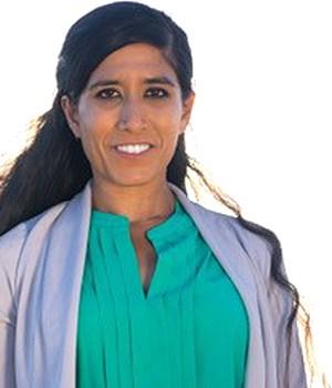 Priya Bhat-Patel