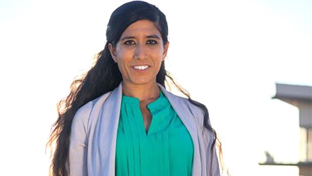 Priya Bhat-Patel Vows To Help AAPI Community In CA State Senate: 'I Want My Son Represented'.jpg