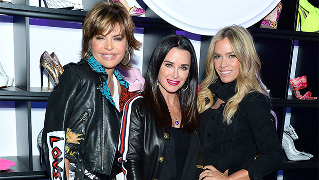Kyle Richards & Lisa Rinna Shade LVP As 'Bitter' & 'Angry' After She Allegedly Defaces 'RHOBH' Pic.jpg
