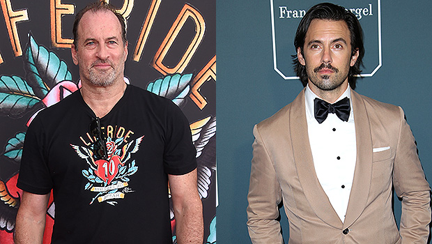 'Gilmore Girls' Alum Scott Patterson Reveals He'd 'Love' To Reunite With Milo Ventimiglia On 'This Is Us'